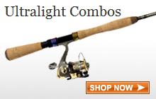 Ultralight Combos