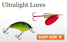 Ultralight Lures