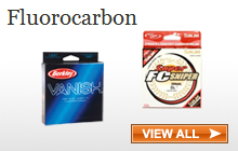 Flourocarbon Line for UL Fishing