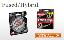 Fused/Hybrid Lines for UL Fishing