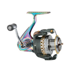 Quantum Energy PTi Ultralight Spinning Reel