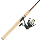 Shakespeare Ugly Stik Lite Ultralight Spinning Combo