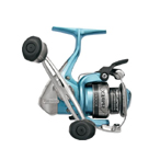 Shimano Spirex Ultralight Spinning Reel