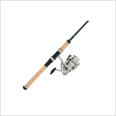 Buy the Daiwa Regal 5iA Ultralight Spinning Combo