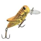 Rebel Crickhopper Ultralight Fishing Crankbait