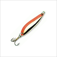 Acme Fiord Spoon for Ultralight Fishing