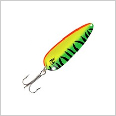Dardevle Mini Spoons for Ultralight Fishing