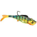 Northland Tackle Mimic Minnow Jigs for Ultralight Fishing