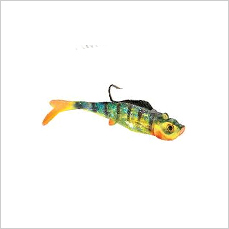 Northland Tackle Mimic Minnow for Ultralight Fishing