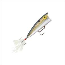 Rapala Skitter Pop Poppers for Ultralight Fishing