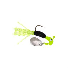 Road Runner Jigs for Ultralight Fishing