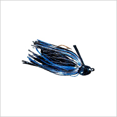 Strike King Bitsy Bug Jig for Ultralight Fishing