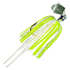 Z-Man Chatterbait Micro Jig for Ultralight Fishing