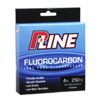 P-Line Fluorocarbon Line for Ultralight Fishing