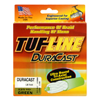 Tuf-Line TufLine Duracast Braided Line for Ultralight Fishing