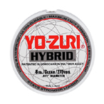 Yo-Zuri Hybrid Line for Ultralight Fishing