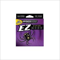 SpiderWire EZ SuperMono Ultralight Fishing Line